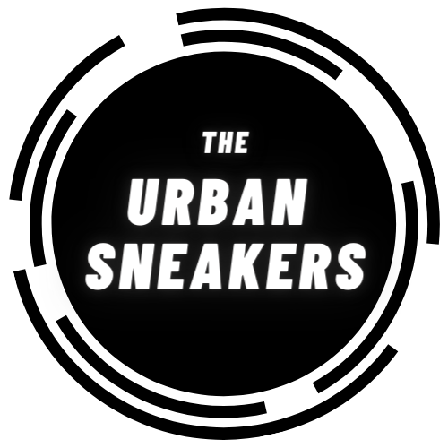 The Urban Sneakers